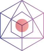 Cube triangle cube