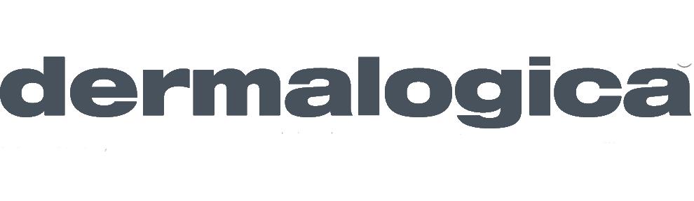 Dermalogica logo gray