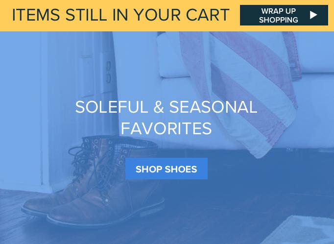 Hero cart shoes